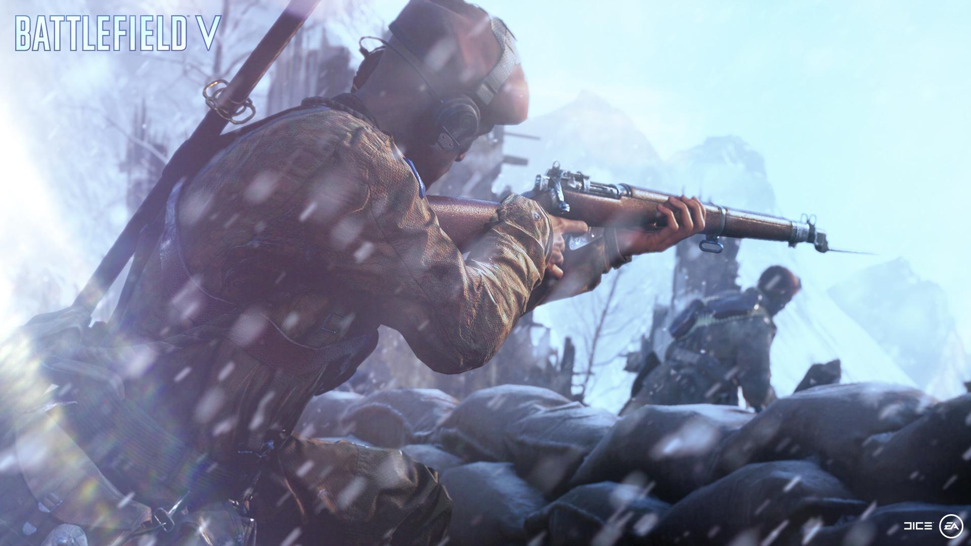 Battlefield V otvorena beta u rujnu