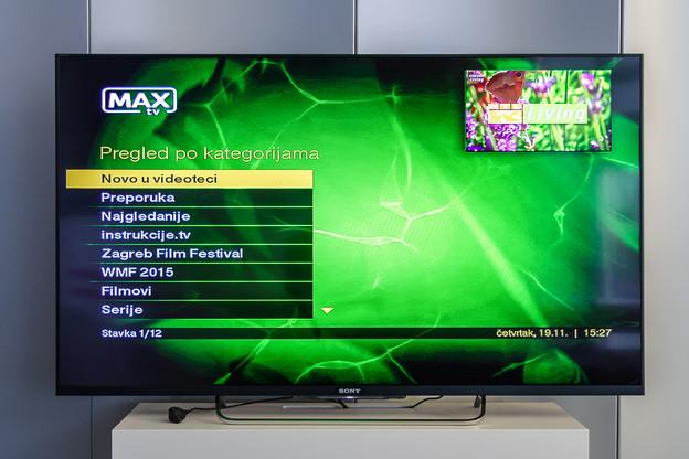 maxtv radio