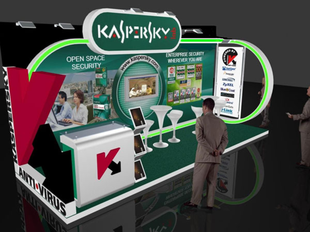 Kaspersky Virus Removal Tool 9.0.0.722 Free (09.12.2010.