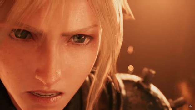 VIDEO: Final Fantasy VII Remake je cool
