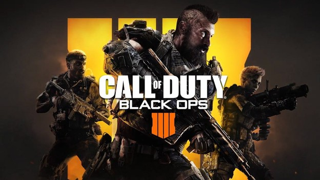 VIDEO: Lansiran CoD Black Ops 4 gameplay launch trailer