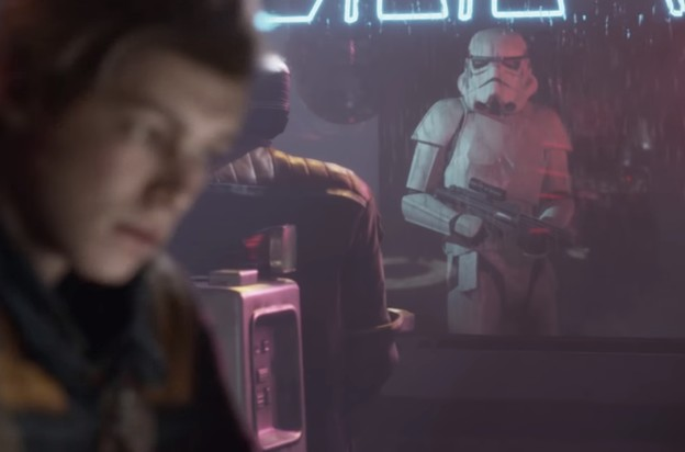 VIDEO: Prvi pogled na Star Wars Jedi Fallen Order