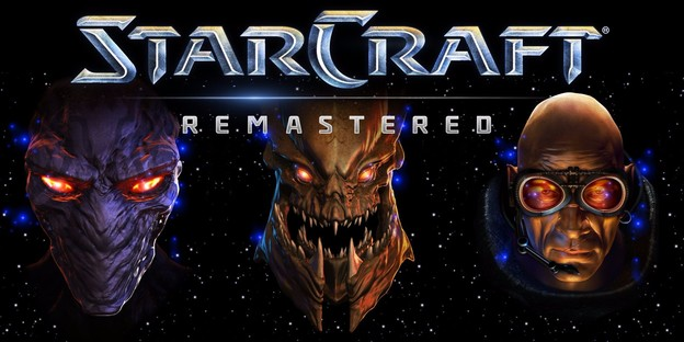 VIDEO: Remasterirani 4K StarCraft stiže u kolovozu