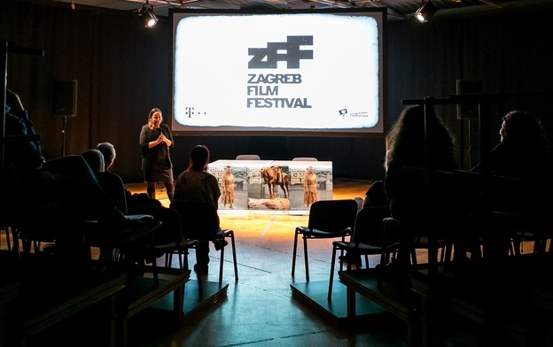 AR i VR video igre na Zagreb Film Festivalu