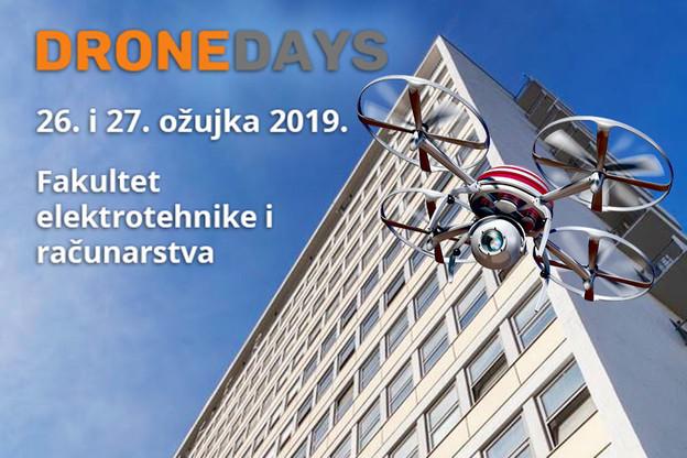 West Point na DroneDaysu u Zagrebu
