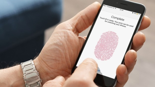 Je li Apple ukrao Touch ID Korejcima
