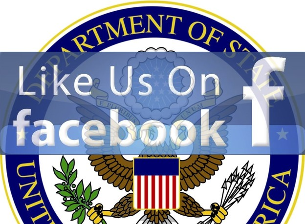 US State Department kupuje Facebook lajkove