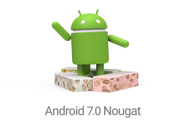 VIDEO: Android 7 se službeno zove Nougat