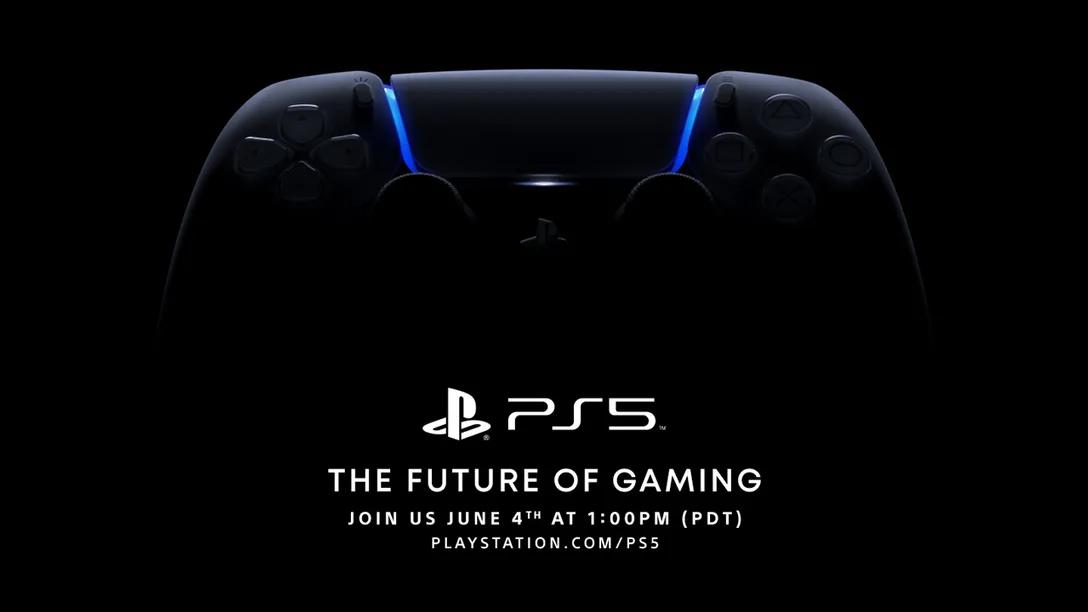 Prvo službeno predstavljanje PS5 igara