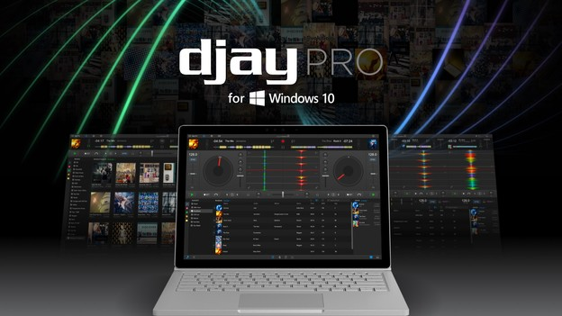 VIDEO: djayPRO stigao na Windowse 10