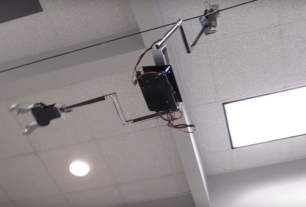 Robot Tarzan pratiti će rast usjeva