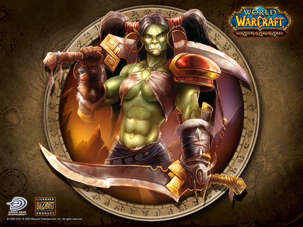 Blizzard banao 100.000 World of Warcraft računa