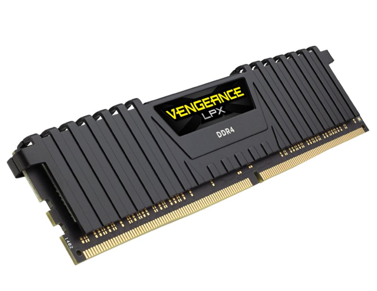 Corsair počeo prodaju DDR4 RAM kita od 5000 MHz