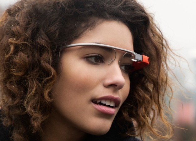 Download: Google Glass Android kod