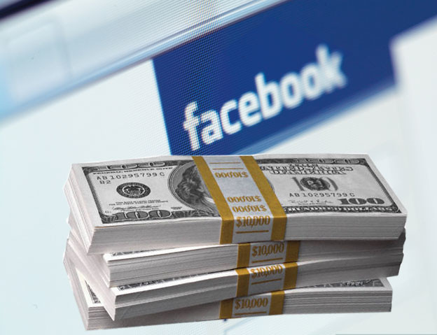 Facebook isplatio hakerima 40.000 dolara