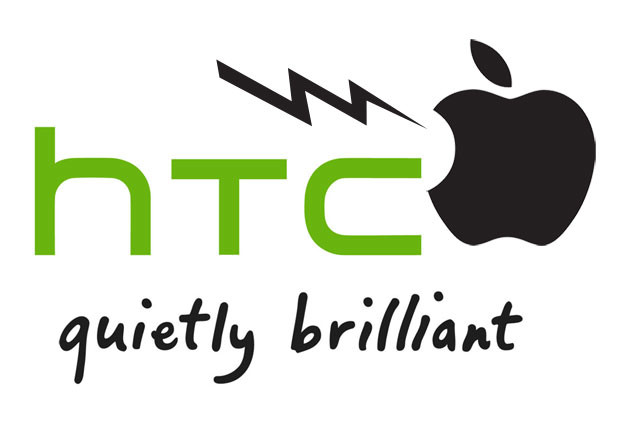 HTC tuži Apple