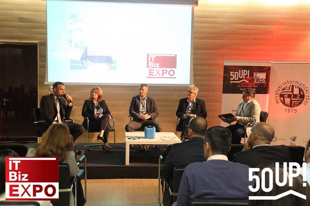 IT Biz Expo Forum: Ljudi kao resursi