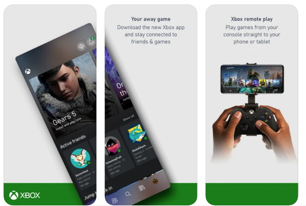 Nova aplikacija omogućuje streaming Xbox igara na iPhone