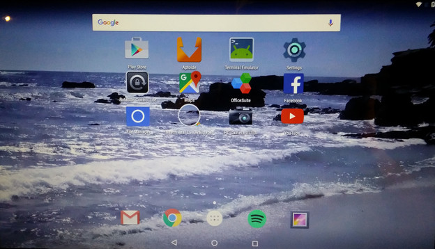 Pokrenite Android 6.0 Marshmallow na svojem PC-u