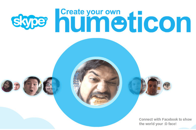skype portal putas