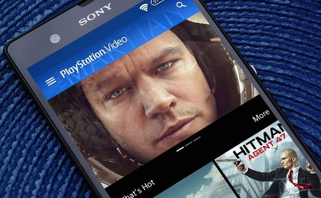 Sony lansira PlayStation Video za Android