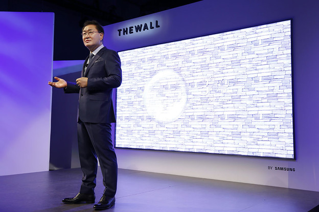 The Wall TV od 146 inča i QLED TV s 8K AI tehnologijom