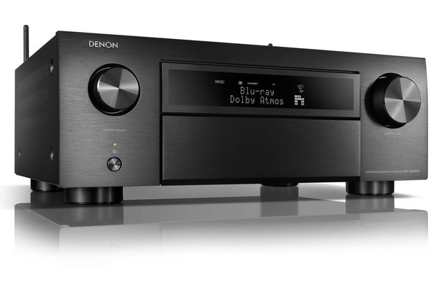 VIDEO: Denon lansirao prve 8K ready receivere