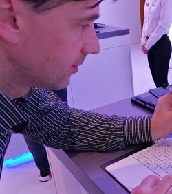 VIDEO: Isprobali smo Samsung Galaxy Book s Windowsima