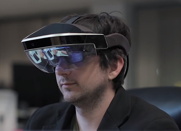 VIDEO: Meta 2 AR headset bolji od HoloLensa