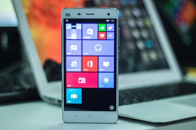 VIDEO: Pogledajte Windows 10 na Android telefonu