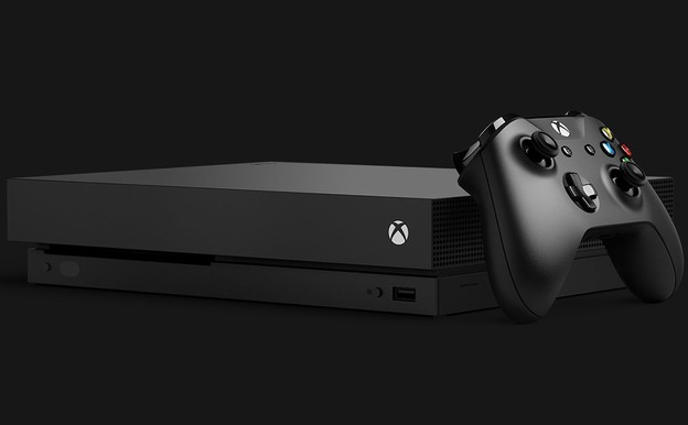 VIDEO: Project Scorpio je Xbox One X