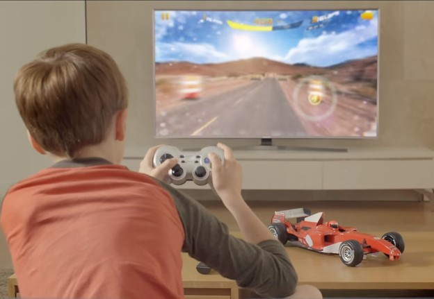 VIDEO: Samsungov novi Smart TV Gaming servis