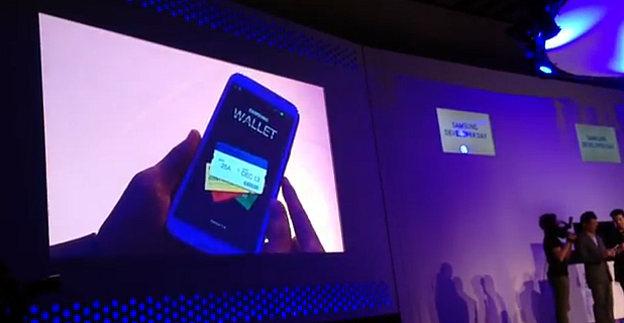 VIDEO: Samsungov Wallet konkurencija Passbooku