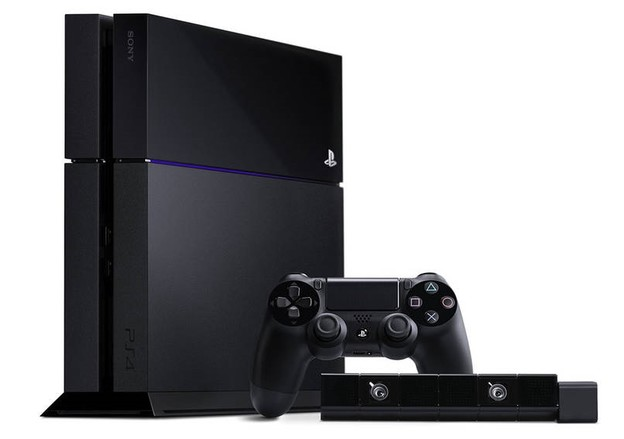 VIDEO: Sony pokazao Playstation 4