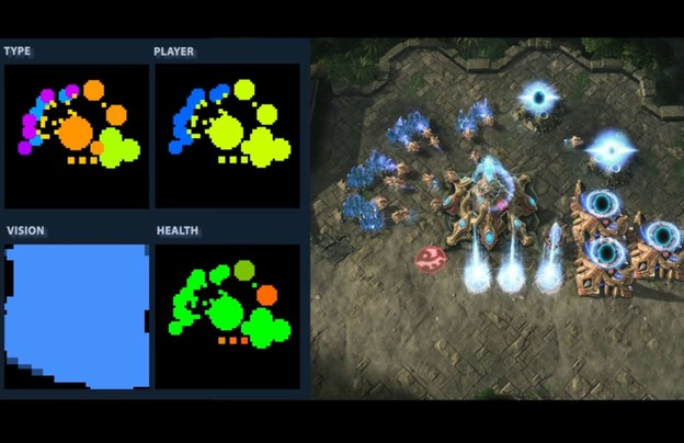VIDEO: StarCraft II trenira umjetnu inteligenciju
