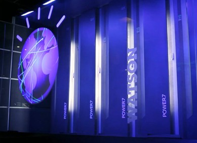 VIDEO: Superračunalo IBM Watson u službi tvrtki