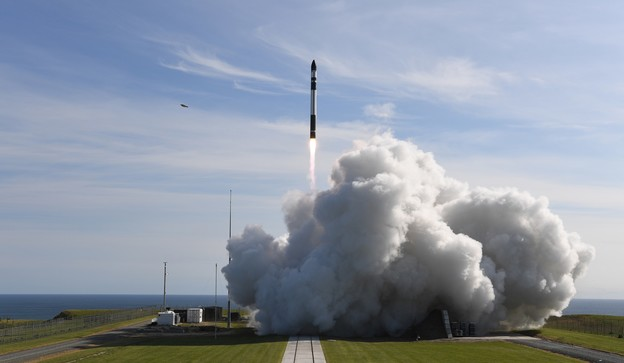 VIDEO: Rocket Lab uspješno lansirao komercijalnu misiju