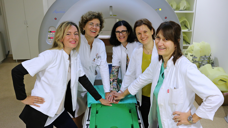 5 hrvatskih dama protiv raka prostate